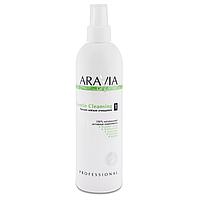 """ARAVIA Organic"" Лосьон мягкое очищение «Gentle Cleansing», 300 мл."