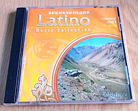 "MP3 диск ""Енциклопедія Latino"""