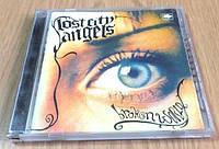 CD диск Lost City Angels