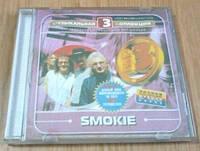 Винтажный диск Smokie музыкальная MP3 коллекция