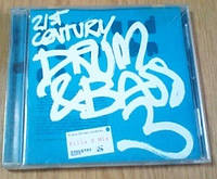 Винтажный CD диск Killa B Mix