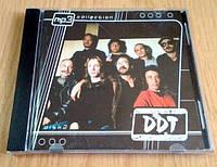 MP3 диск DDT (диск 2), фото 1