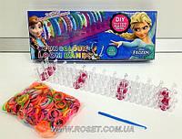 Набор Резиночек для плетения браслетов Fun Color Loom Bands, фото 1
