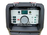 Сварочный инвертор СПИКА Stick 250 Pulse