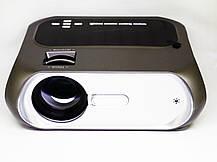 Мультимедийный проектор T7 Android WiFi, фото 2