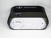 Мультимедийный проектор T7 Android WiFi, фото 3