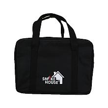 Сумка-чохол для автомангала Smoke House на 8 шампурів