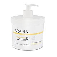 """ARAVIA Organic"" Увлажняющий укрепляющий крем «Vitality SPA», 550 мл."
