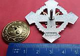 Орден За вірність присязі з документом, фото 2