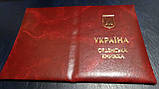 Орден За вірність присязі з документом, фото 5