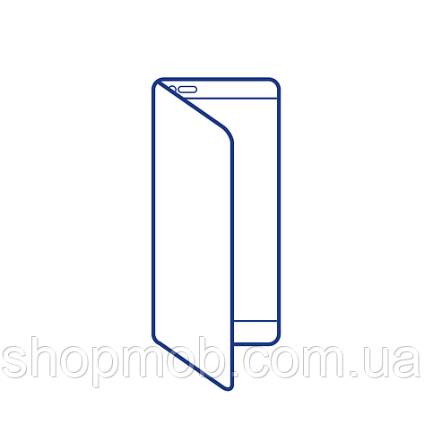 Чехол Leael Color for Samsung S20 Цвет Голубой, фото 2