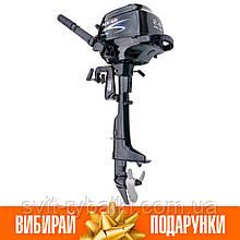 Човновий мотор Parsun F2.6 BMS (2.6 л.с.)