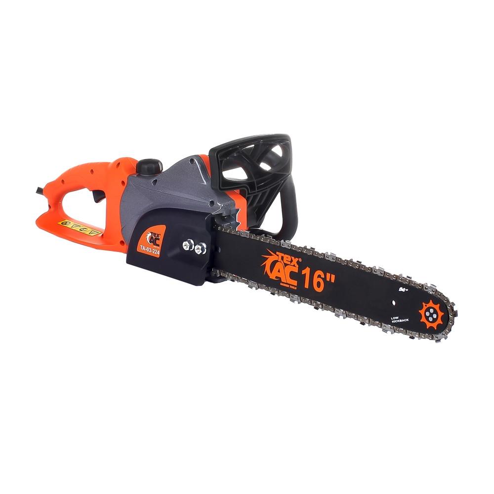 Электрическая цепная пила Tex.AC ТА-03-223
