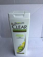 CLEAR Шампунь для женщин баланс жирности кожи головы 250мл