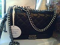 Сумка Chanel Шанель Ля Бой реплика . Турция, фото 1