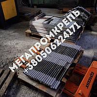 Фундаментный анкерный болт ГОСТ 24379.1-80 Вст3пс М16
