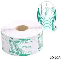 Универсальные одноразовые формы (бумажные, на клейкой основе) Lady Victory LDV JD-00A /69-1