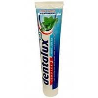 Зубная паста Dentalux Mint Fresh 125мл.  Гермнаия