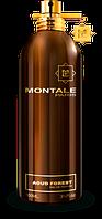 Нишевый парфюм унисекс Montale Aoud Forest