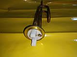 Тэн медный фланцевый для бойлеров 1.5 кВт. / 230 В. производитель Украина Электрон-Т, фото 2