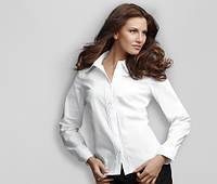 Рубаша белая женская 48р, фото 1