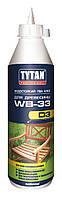 Клей ПВА для древесины D3 Tytan Professional (200 мл)