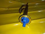 Тэн медный фланцевый для бойлеров 2.0 кВт. / 230 В. производитель Украина Электрон-Т, фото 3