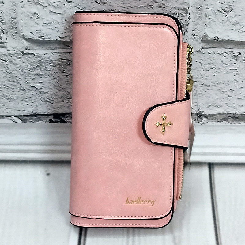 Кошелек Baellerry N2341 pink
