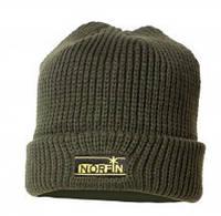 Шапка Norfin (шерсть,подкладка из флиса) 302810-L