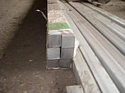 Нержавеющий квадрат AISI 304 08Х18Н10 6Х6, фото 2