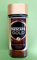 Кофе Nescafe Gold 95 г растворимый, фото 1