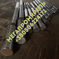 Фундаментный анкерный болт ГОСТ 24379.1-80 09Г2С М48
