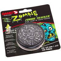 Пули Gamo Zombie   0.51 гр./150шт./кал.4,5