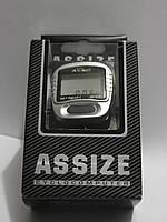Велокомпьютер, спидометр ASSIZE AS - 405 проводной (11 режимов) (626)