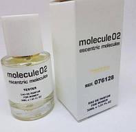 Escentric Molecules Molecule 02, Масляний 30 мл тестер