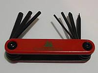 Шестигранник нож Тайвань498)