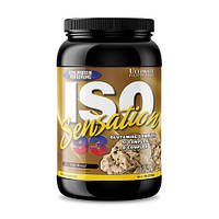 Ultimate Nutrition Протеин изолят ISO Sensation 93 (910 g )