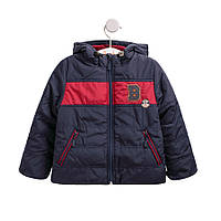 Курточка деми на мальчика КТ 170 Бемби