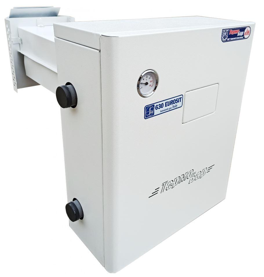 Котел газовый Термо-Бар КС-ГС 10 ДС (парапетный)