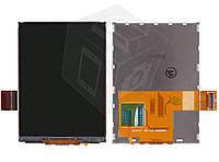 Дисплей (LCD) для LG T370, T375, T385, оригинал