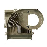 Радиатор видеокарты Asus K70AB, K70AF, X70AB 13N0-F1M0101 БУ, фото 1