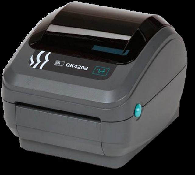 Принтеры этикеток (штрих кодов)