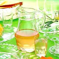 Стеклянный кувшин со стаканами Аркопал Рок из 7 предметов (L4987)