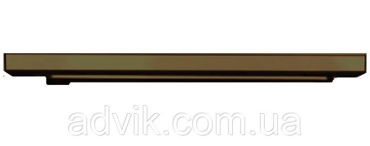 Скользящая тяга к доводчикам G-U OTS 210/430/440 (коричневая)