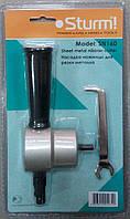 Насадка-ножницы на дрель для металла до 1,8мм (в блистере), фото 1