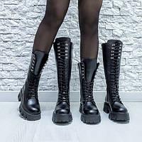 Крутые ботинки, кеды женские д...