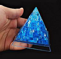 Пазлы 3д / пазлы кристалл, фото 1