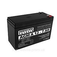 Аккумулятор для ИБП AGM A 12V 7Ah