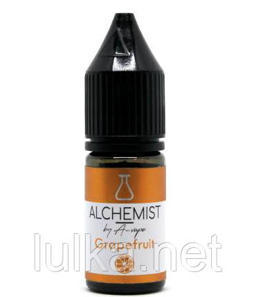 Alchemist Salt Grapefruit (50 мг\мл) 10 мл.