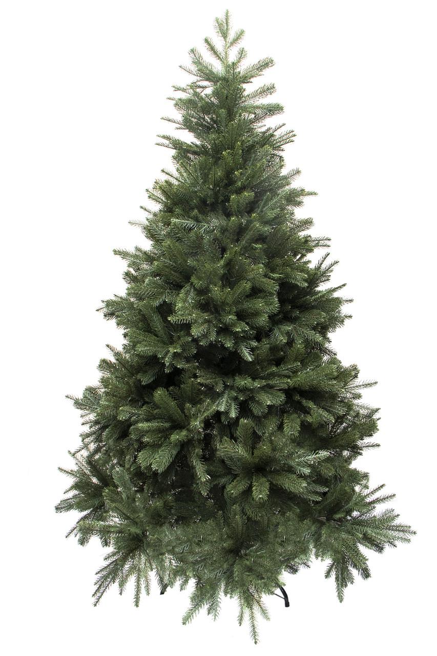 Ялинка лита штучна новорічна Олександра, висота 180 см (Aleksandra-180)